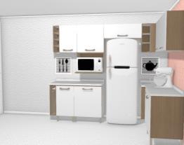 Meu projeto Cozinha Kappesberg ELIANA