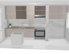 cozinha gaveteiro