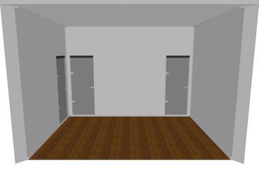 Nova  Sala da Casa 2014