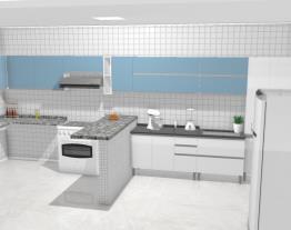 cozinha veronicaop3 CLARICE
