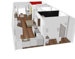 Modelo suite master 2 e ap