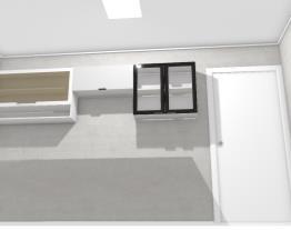 Meu projeto apartamento novo