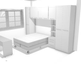 dormitorio Rejane
