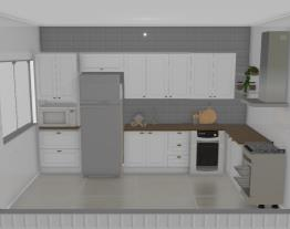 Cozinha Cacá 1