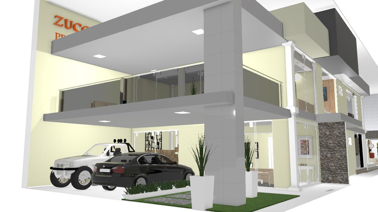 zuccanovich Casa Moderna V