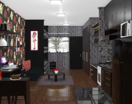 Apartmento Gloria, Happy & Izzie