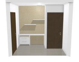 escritorio hall - Gavetas