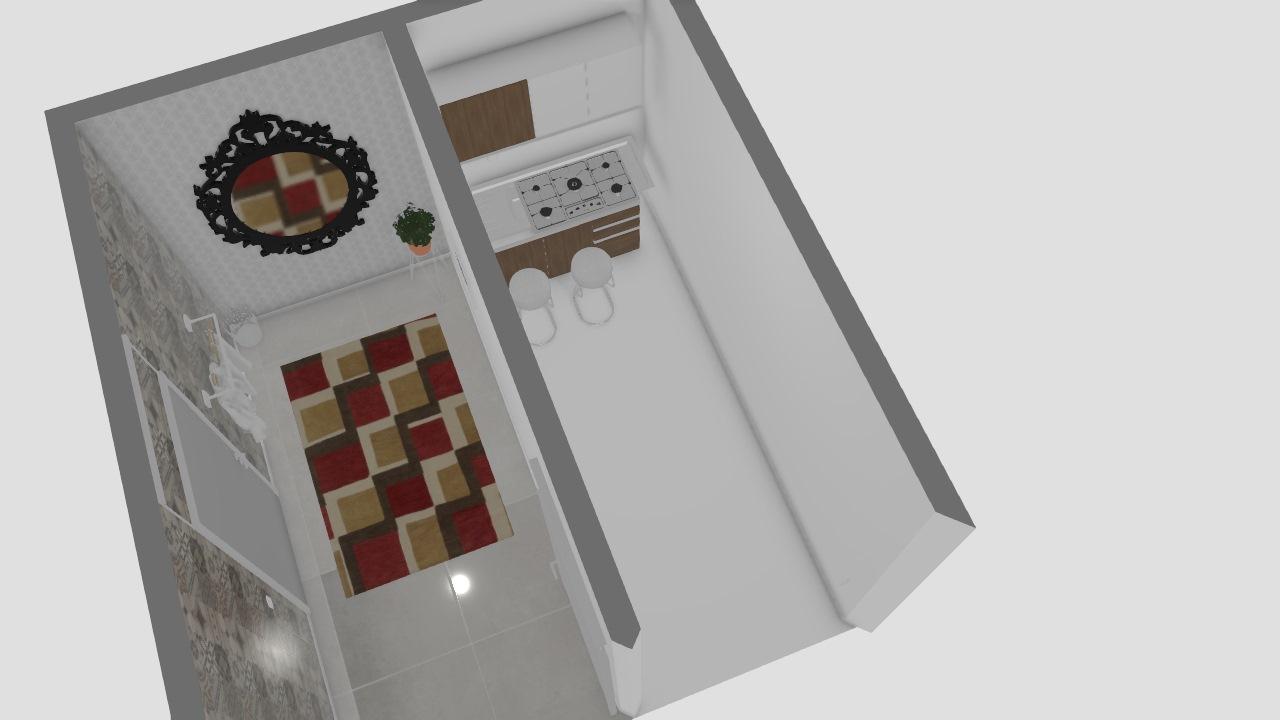 COzinha V6