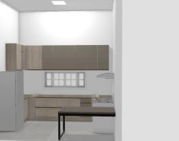 Meu projeto Kappesberg-cozinha