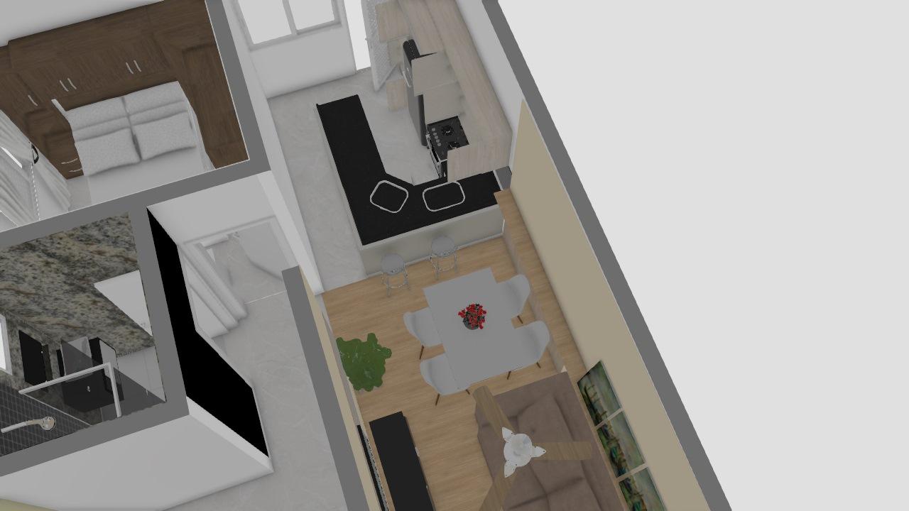 Uor house 5