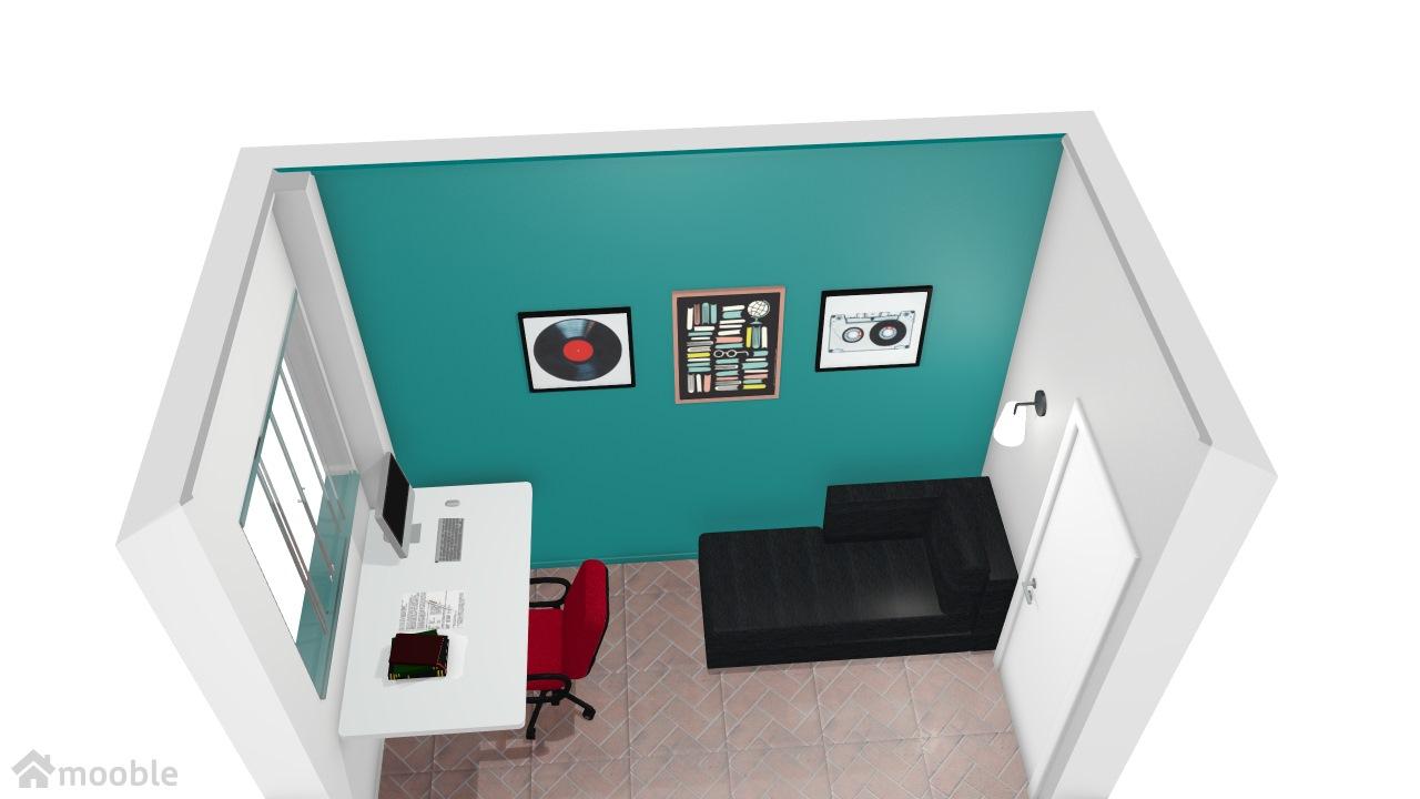 Cliente Camila - Home Office