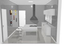 suposta cozinha