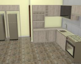 cozinha moveis sul - Rosângela