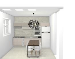 cozinha de joão paulo