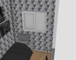 quarto do nicollas