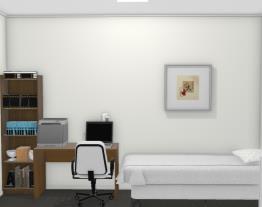 Dormitório Yuki