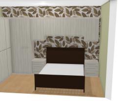 Dormitório Fábio Kaspary