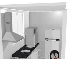 Cozinha Luiz/Sarah