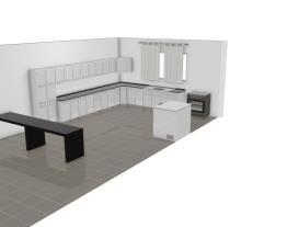 cozinha/refeitorio