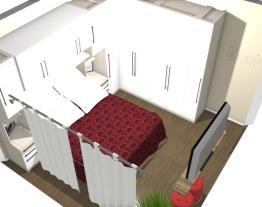 dormitorio alessandra