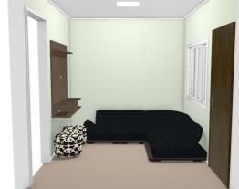 sala casa Elis