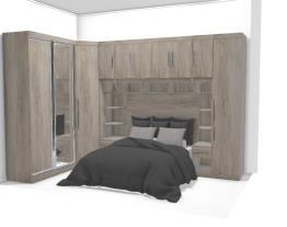 dormitório mostruário 1