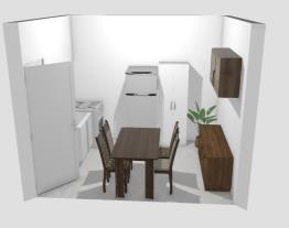 Projeto Casa do Jardim União