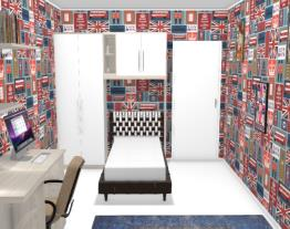 dormitorio silvana