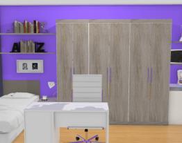 Dormitório Ulrich