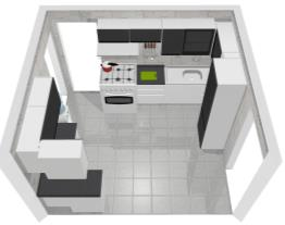 Cozinha Alba