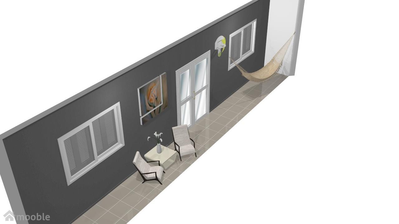 paredes externas
