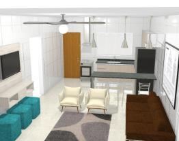 Meu projeto no Mooble - Casa