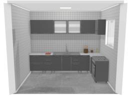 Cozinha Marina