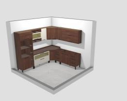cozinha aliamara