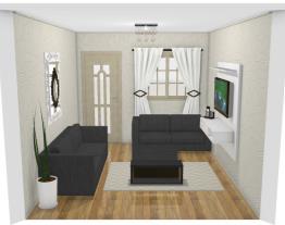 Sala da sogra