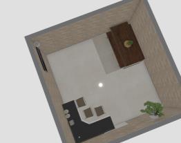 area externa