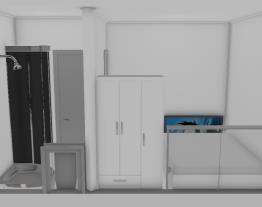 AP Compacto 16 m² Terreo