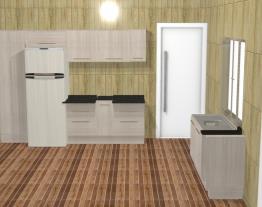 cozinha clyucis