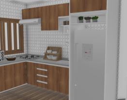 cozinha alizandra