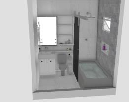 Banheiro casal 02