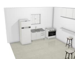 Cozinha simone