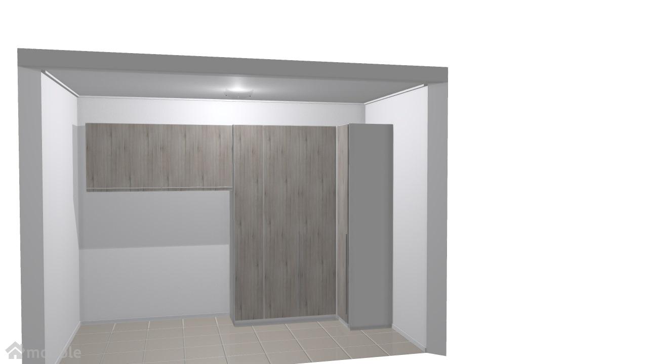 dormitório Magna exclusive