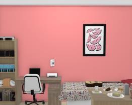 Dormitório Gwen
