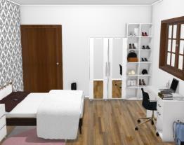 quarto Sabrina