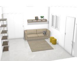 Meu projeto Móveis THB sala