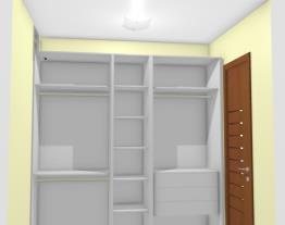 closet solteiro graca