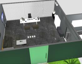 Projeto escritório 1