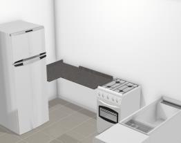 1201 - Cozinha