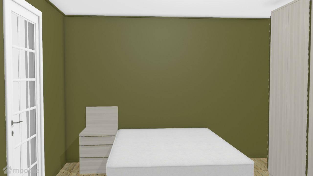 Dormitório Roseli