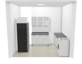 Cozinha Casa Nova 2